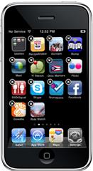 Deleteing iPhone App