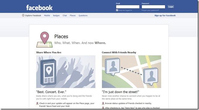 FB Places